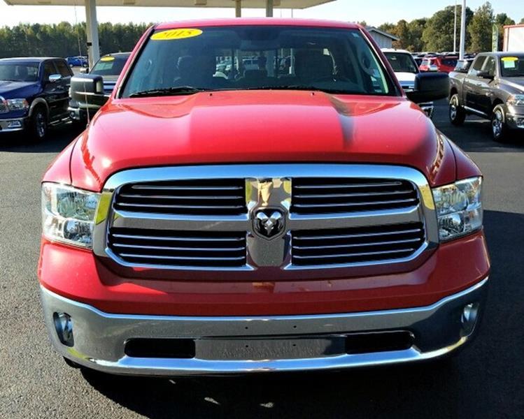 2015 RAM Ram Pickup 1500 for sale at Bayird Pre-Owned Supercenter of Jonesboro in Jonesboro AR