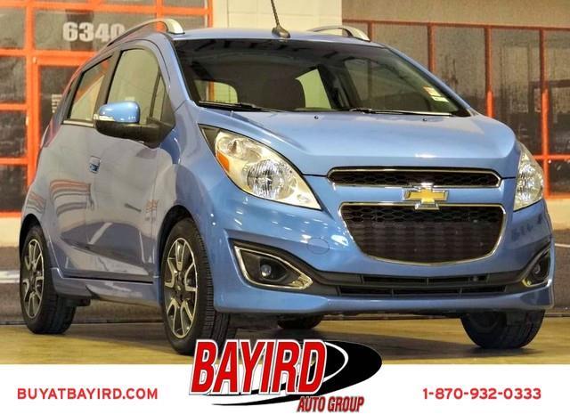 2014 Chevrolet Spark for sale at Bayird Pre-Owned Supercenter of Jonesboro in Jonesboro AR