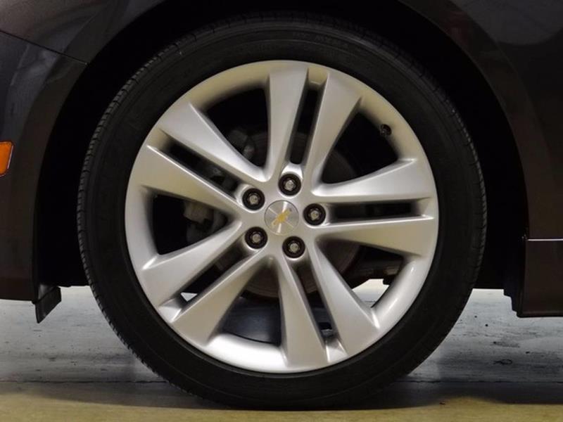 2015 Chevrolet Cruze for sale at Bayird Pre-Owned Supercenter of Jonesboro in Jonesboro AR