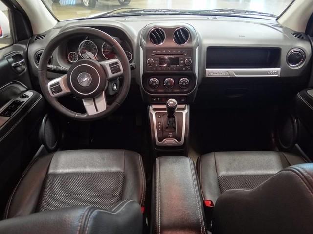 2016 Jeep Compass for sale at Bayird Pre-Owned Supercenter of Jonesboro in Jonesboro AR
