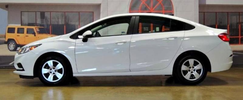 2016 Chevrolet Cruze for sale at Bayird Pre-Owned Supercenter of Jonesboro in Jonesboro AR