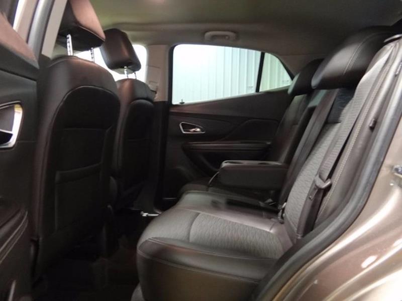 2015 Buick Encore for sale at Bayird Pre-Owned Supercenter of Jonesboro in Jonesboro AR