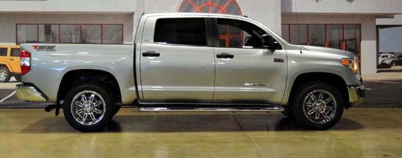 2015 Toyota Tundra for sale at Bayird Pre-Owned Supercenter of Jonesboro in Jonesboro AR