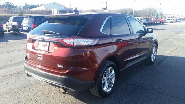 2015 Ford Edge for sale at Bayird Pre-Owned Supercenter of Jonesboro in Jonesboro AR