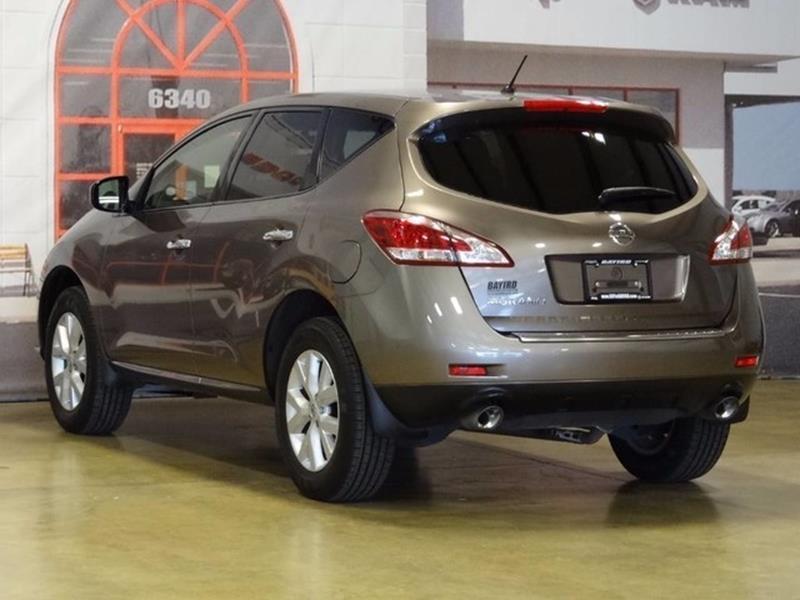 2014 Nissan Murano for sale at Bayird Pre-Owned Supercenter of Jonesboro in Jonesboro AR