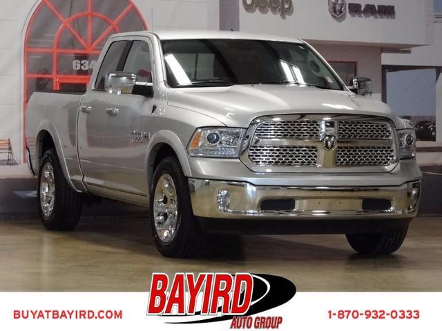2017 RAM Ram Pickup 1500 for sale at Bayird Pre-Owned Supercenter of Jonesboro in Jonesboro AR