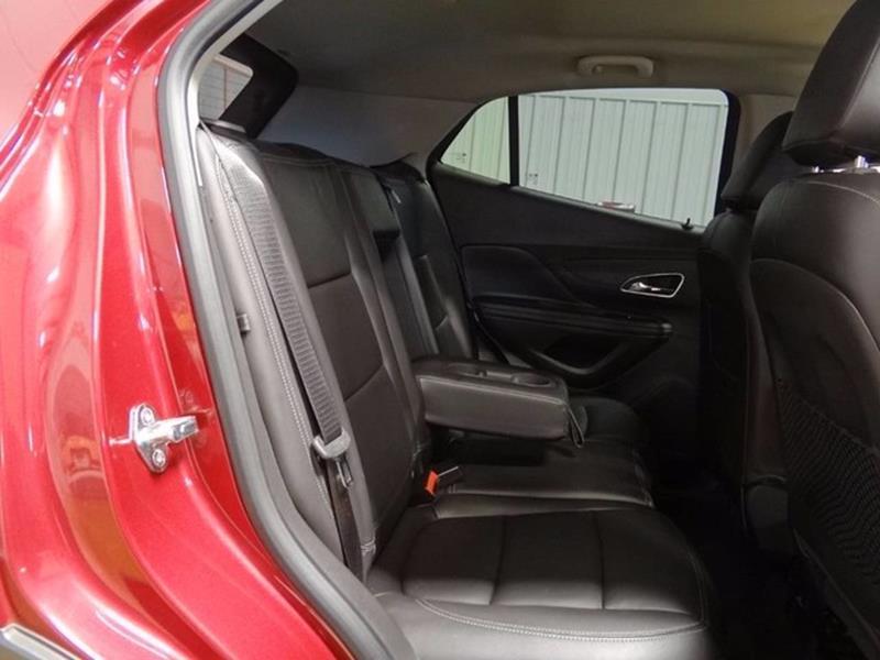 2014 Buick Encore for sale at Bayird Pre-Owned Supercenter of Jonesboro in Jonesboro AR