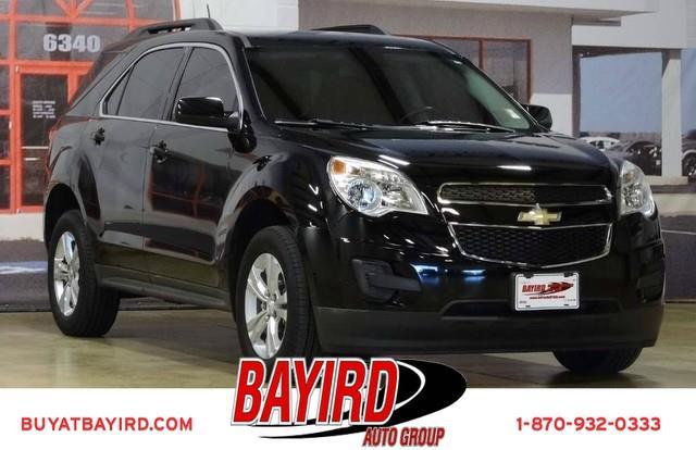 2013 Chevrolet Equinox for sale at Bayird Pre-Owned Supercenter of Jonesboro in Jonesboro AR