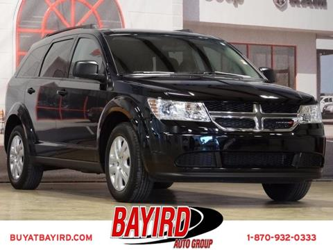 2016 Dodge Journey for sale in Jonesboro, AR