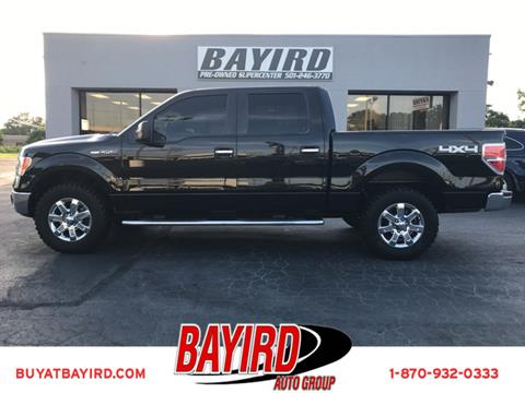 2013 Ford F-150 for sale in Jonesboro, AR