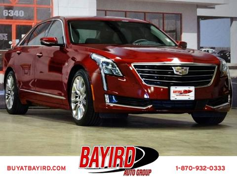 2017 Cadillac CT6 for sale in Jonesboro, AR