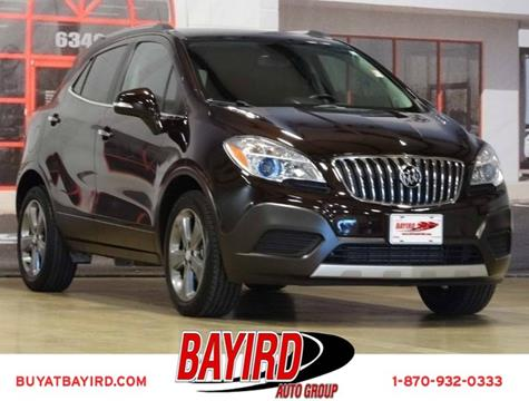 2014 Buick Encore for sale in Jonesboro, AR