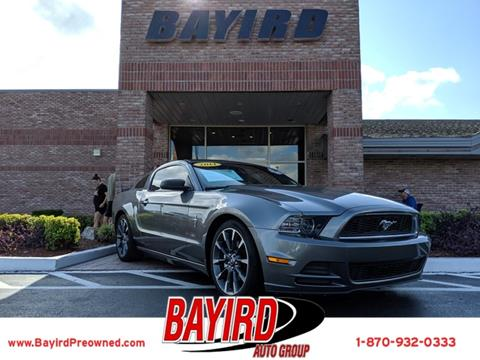 2014 Ford Mustang for sale in Jonesboro, AR