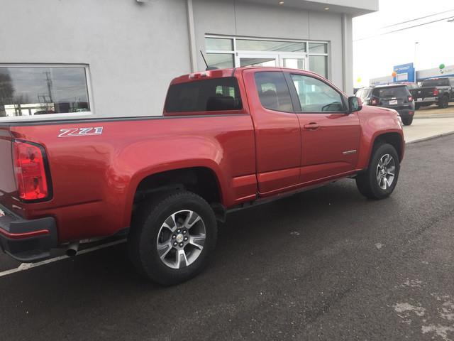 2015 Chevrolet Colorado for sale at Bayird Pre-Owned Supercenter of Jonesboro in Jonesboro AR
