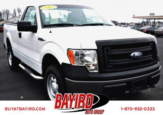 2013 Ford F-150 for sale at Bayird Pre-Owned Supercenter of Jonesboro in Jonesboro AR