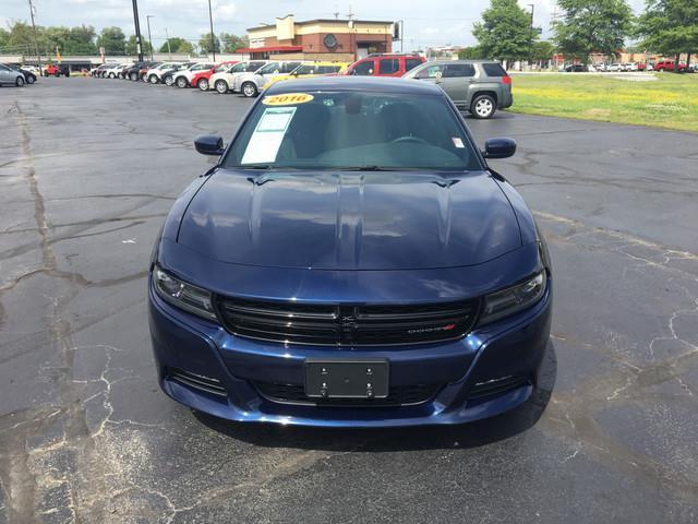 2016 Dodge Charger for sale at Bayird Pre-Owned Supercenter of Jonesboro in Jonesboro AR