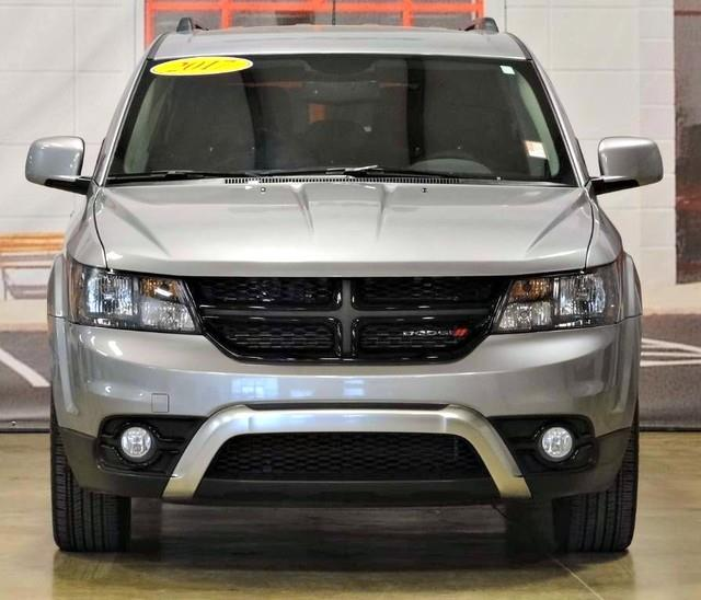 2017 Dodge Journey for sale at Bayird Pre-Owned Supercenter of Jonesboro in Jonesboro AR