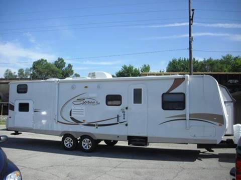 2011 KZ Spree LX 324 for sale at Ryans Auto Sales in Muncie IN