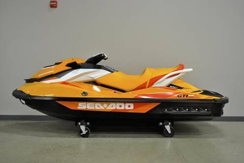2017 Sea-Doo GTI for sale in Muncie, IN