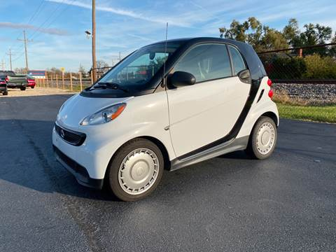 2015 Smart fortwo for sale in Muncie, IN