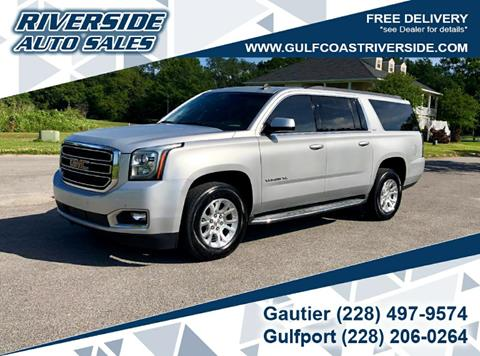 GMC For Sale in Gulfport, MS - Riverside Auto Sales