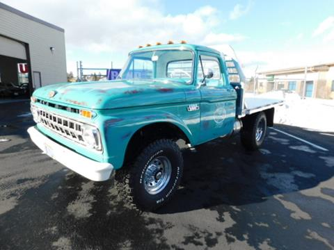 1965 Ford F-250 for sale in Bend, OR