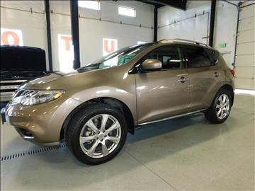 2013 Nissan Murano for sale in Bend, OR