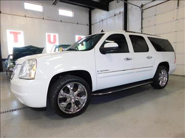 2007 GMC Yukon XL for sale in Bend, OR