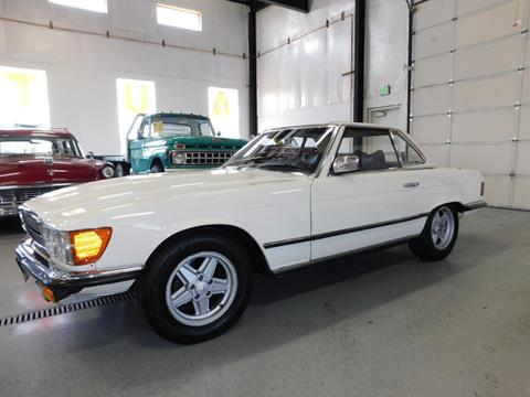 1978 Mercedes-Benz 280-Class for sale in Bend, OR