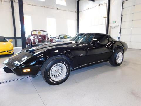 1979 Chevrolet Corvette for sale in Bend, OR