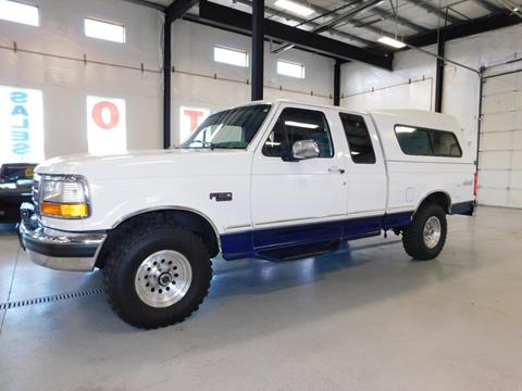 1996 Ford F-150 for sale in Bend, OR