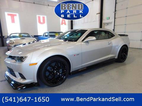 2014 Chevrolet Camaro for sale in Bend, OR