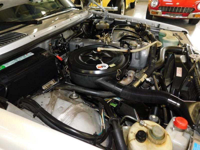 1979 Mercedes-Benz 300TD Wagon 19