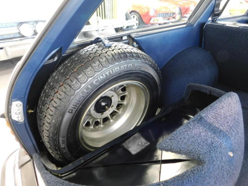 1979 Mercedes-Benz 300TD Wagon 16