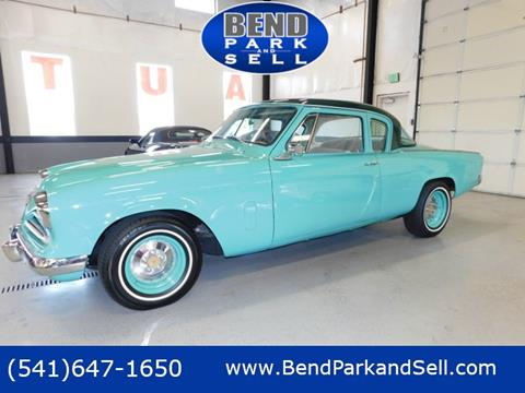 1953 Studebaker Commander for sale in Bend, OR