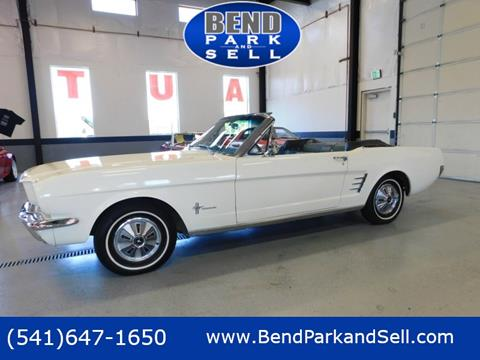 1966 Ford Mustang for sale in Bend, OR
