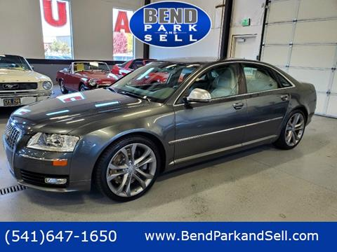 2008 Audi S8 for sale in Bend, OR