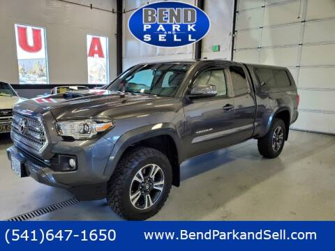 2016 Toyota Tacoma for sale in Bend, OR