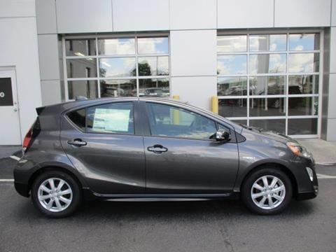 2017 Toyota Prius c for sale in Indianapolis, IN