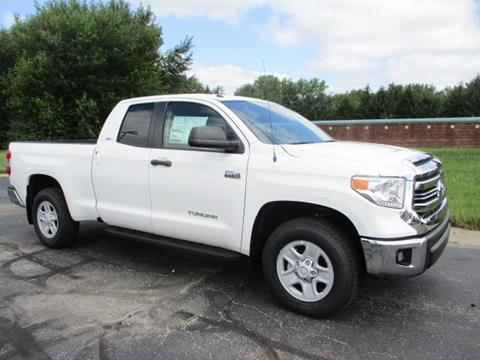 2017 Toyota Tundra for sale in Indianapolis, IN