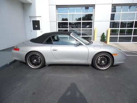 2003 Porsche 911 for sale in Indianapolis, IN