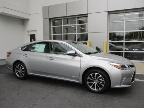 2018 Toyota Avalon Hybrid for sale in Indianapolis, IN