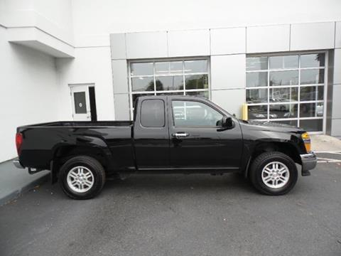 2010 GMC Canyon for sale in Indianapolis, IN
