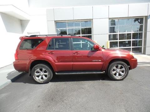 2009 Toyota 4Runner for sale in Indianapolis, IN