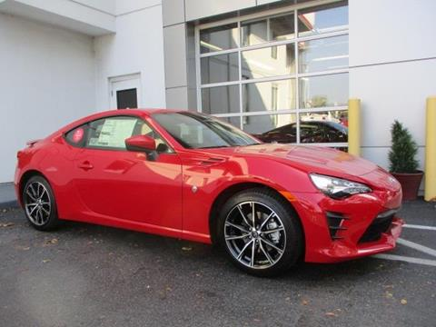 2017 Toyota 86 for sale in Indianapolis, IN
