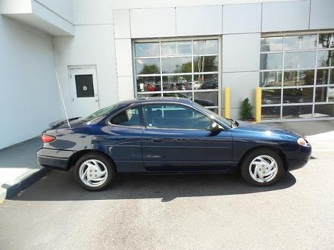 2002 Ford Escort for sale in Indianapolis, IN