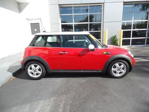 2010 MINI Cooper for sale in Indianapolis, IN
