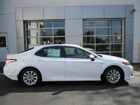 2018 Toyota Camry for sale in Indianapolis, IN