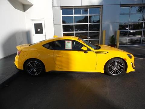2015 Scion FR-S for sale in Indianapolis, IN