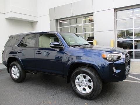 2018 Toyota 4Runner for sale in Indianapolis, IN